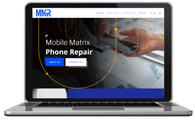 Mobile Matrix Repair