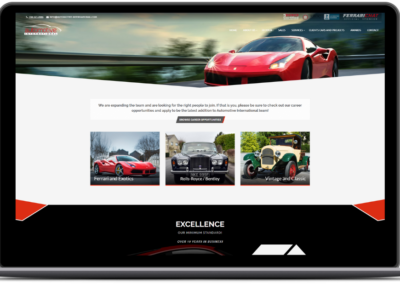 smb web design cropped automotive international