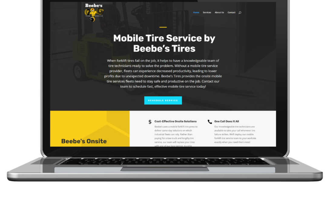 Beebe's Tire Services
