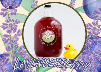 lavenderberry social media graphic