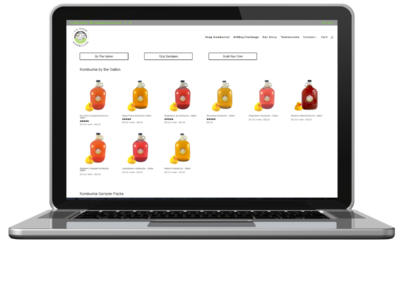online ecommerce store lil duck