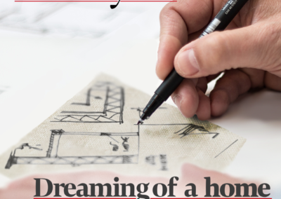 dreaming of a home that yours facebook ad