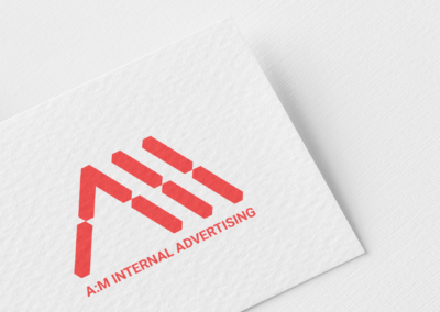 A:M Internal Advertising
