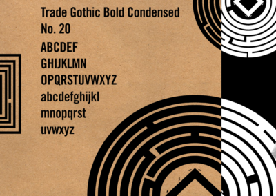 labyrinth coffee style guides