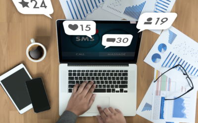 How to Strategically Approach Social Media Marketing