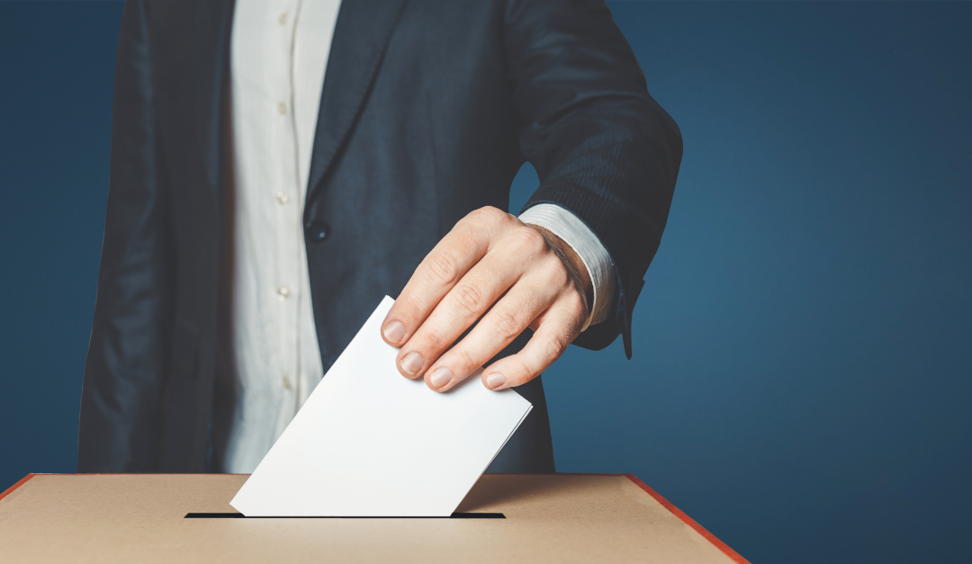 How to Adjust Your Marketing Strategy for the Election