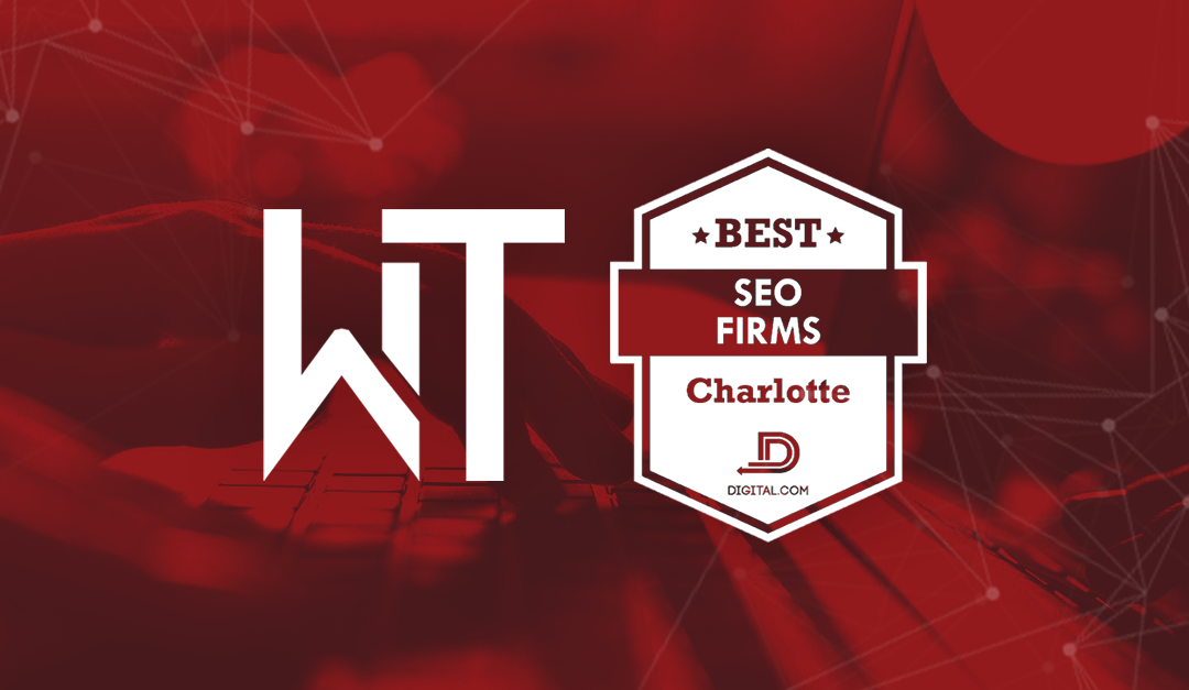 WiT Group Named 2021 Best SEO Services in Charlotte by Digital.com