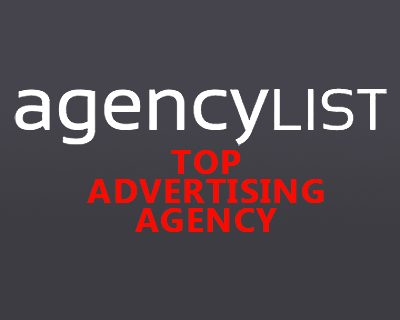 agency list top advertising agency badge award